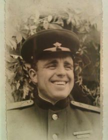 Шморгунов Николай Васильевич