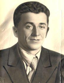 Галетов Сергей Егорович