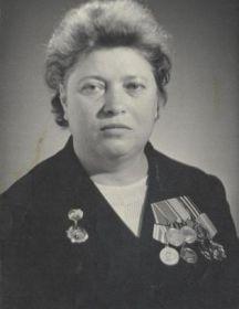 Дундукова (ур.Кардаева) Таисия Васильевна