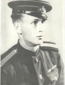Спиридонов Павел Дмитриевич