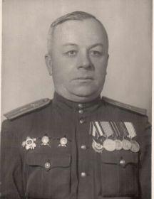Куликов Карп Петрович