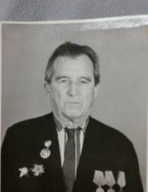 Жуков Степан Семёнович