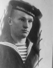 Лисицин Павел Михайлович