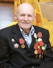Строкатов  Василий Петрович