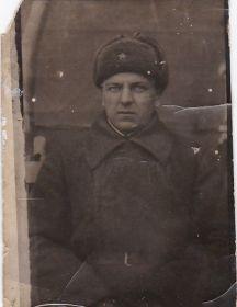 Алексеев Ефим Алексеевич