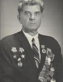 Дундуков Николай Кондратьевич