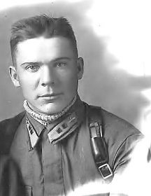 Климов Григорий Анисимович