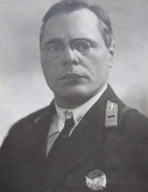 Кисельников Владимир Васильевич