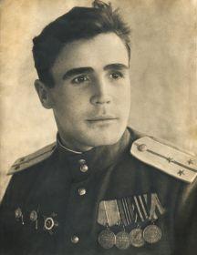 Нестеров Фёдор Степанович