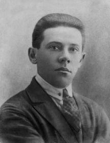 Журавлев Григорий Алексеевич