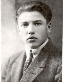 Владимиров Андрей Владимирович