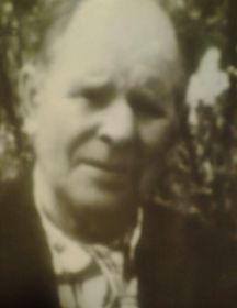 Будров Михаил Степанович