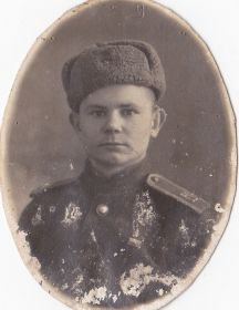 Беляев Иван Прокопьевич