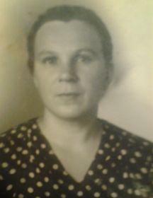 Анохина Варвара Ивановна
