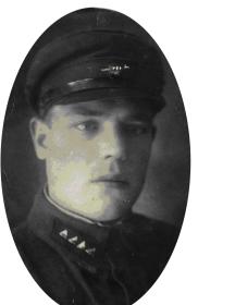 Юдин Федор Иванович