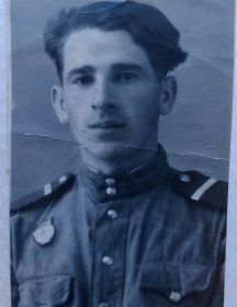 Ермишов Александр Павлович