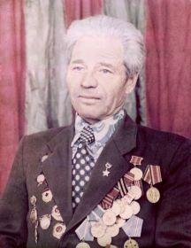 Тупиков Михаил Александрович