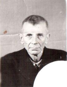 Юдин Владимир Филиппович