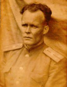 Антонов Пётр Васильевич