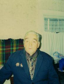 Рогов Михаил Алексеевич