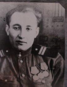 Нагорный Николай Никитович