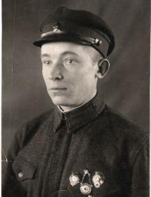 Хлебников Сергей Павлович