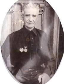Баландин Виктор Иванович
