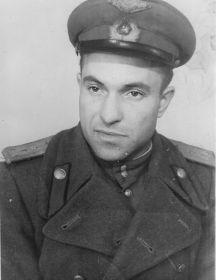 Богданов Виктор Николаевич