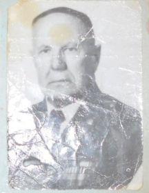 Елесин Иван Иванович