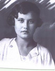 Курбатова  (Хвесюк) Вера Степановна