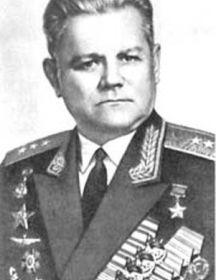 Ушаков Сергей Федорович