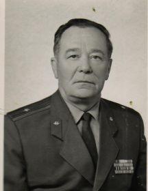 Гладышев Иван Филиппович