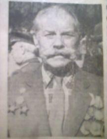 Усов Владимир Иванович