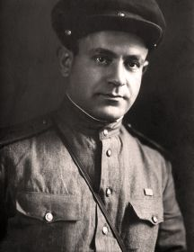 Аскинази Матвей Хаимович