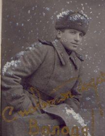 Волков Владимир Зиновьевич