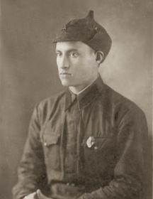 Астахов Иван Егорович