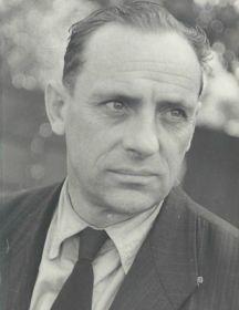 Никитин Федор
