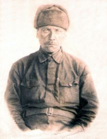 Мяткин Яков Васильевич