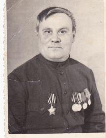 Манухин Павел Андреевич