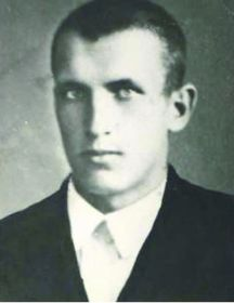 Кудзин Николай Петрович
