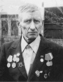 Вяльцев Егор Иванович