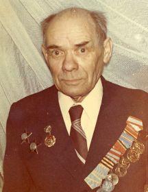 Годза Ефим Петрович