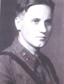 Курбатов Борис Александрович