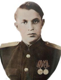 Мережников Борис Александрович