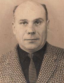 Латышев Василий Митрофанович