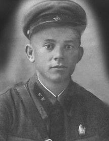 Крупинин Прокопий Емельянович