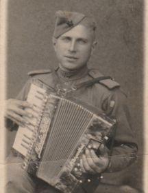 Яковченко Иван Семенович