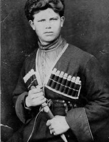 Лавриков Иван Петрович