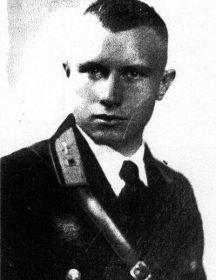 Клаков Григорий Леонтьевич