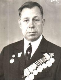 Бахирев  Евгений Иванович